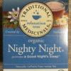 不眠症改善に。ぐっすりと眠れるノンカフェインのお茶